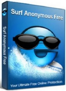 Surf Anonymous Free 2.4.1.6 [En]