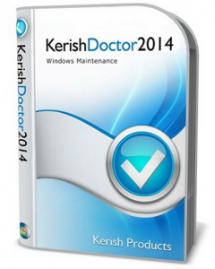Kerish Doctor 2014 4.60 RePack by KpoJIuK [Multi/Rus]