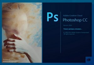 Adobe Photoshop CC 2014.2.1 (20141014.r.257) RePack by D!akov [Multi/Ru]
