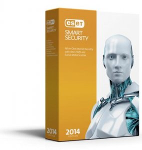 ESET Smart Security 8.0.304.1 Final [Rus]