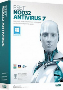 ESET NOD32 Antivirus 8.0.304.1 Final [Rus]