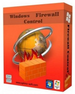Windows Firewall Control 4.1.6.0 [Rus/Eng]