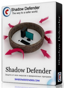 Shadow Defender 1.4.0.558 Final [Rus/Eng]