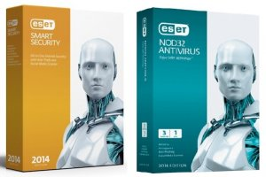 ESET Smart Security + NOD32 Antivirus 8.0.304.1 RePack by SmokieBlahBlah [Ru]