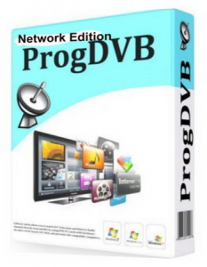 ProgDVB 7.07.02 Network Edition [Multi/Rus]