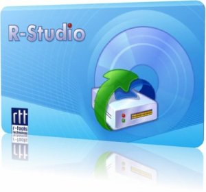 R-Studio 7.5 Build 156219 Network Edition RePack by elchupakabra [Ru/En]