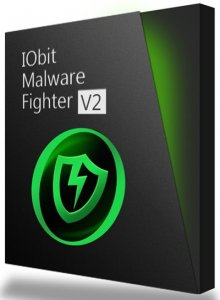 IObit Malware Fighter Pro 2.5.0.8 [Multi/Rus]