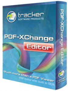 PDF-XChange Editor 5.5.311.0 RePack by MKN [Rus/Eng]
