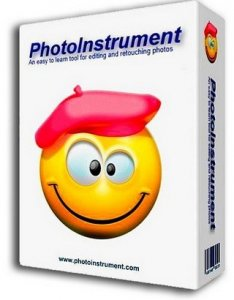 PhotoInstrument 7.1 Build 721 [Multi/Rus]