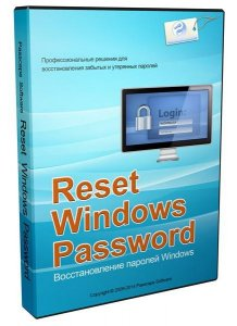 Passcape Software Reset Windows Password Advanced Edition 4.2.0.470 [Multi/Rus]