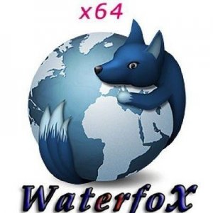 Waterfox 33.0.2 x64 Final RePack (& Portable) by D!akov [Ru/En]