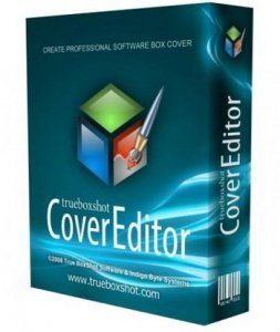 TBS Cover Editor 2.6 (2014.08.02) [Rus/Eng]