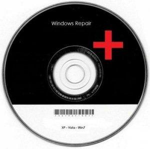 Windows Repair (All In One) 2.10.1 + Portable [En]