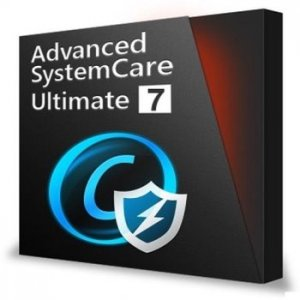 Advanced SystemCare Ultimate 7.1.0.625 DC 10.11.2014 RePack by D!akov [Multi/Ru]