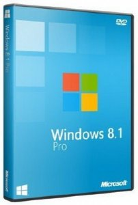 Windows 8.1 with Update Pro 6.3.9600 by kuloymin (x64) (2014) [Rus]