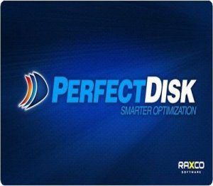 Raxco PerfectDisk Professional Business 13.0 Build 842 Final RePack by KpoJIuK [Rus/Eng]