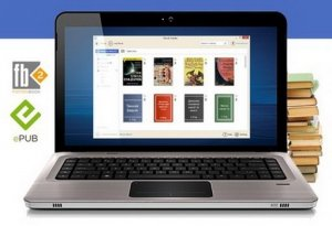 Icecream Ebook Reader 1.44 [Multi/Rus]