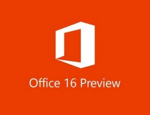 Microsoft Office 16 Beta 16.0.3030.1018 [ENG]