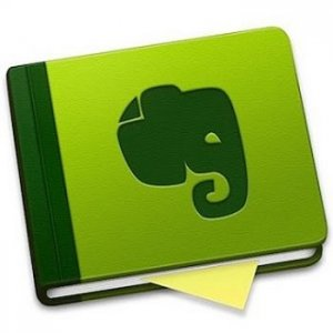 Evernote 5.7.1.5586 [Multi/Ru]