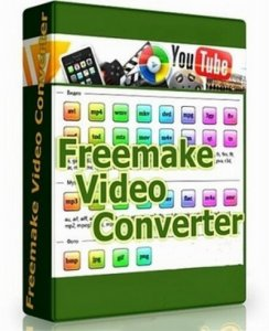 Freemake Video Converter 4.1.5.4 [Multi/Ru]