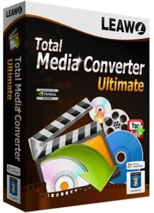 Leawo Total Media Converter Ultimate 7.1.0.7 [Eng]