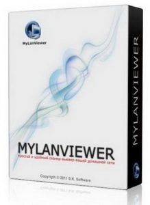 MyLanViewer 4.18.1 + Portable [Eng]