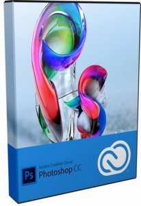 Adobe Photoshop CC 14.2.1 Final RePack by JFK2005 (19.11.2014) [Ru/En]