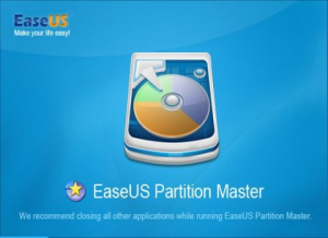 EASEUS Partition Master 10.2 Server / Professional / Technican / Unlimited Edition [Rus/Eng]