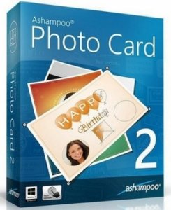 Ashampoo Photo Card 2.0.2 [Multi/Ru]