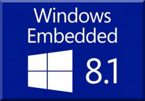 Win 8.1 Embedded Industry Pro by 43 Region (x64) (2014) [Rus]