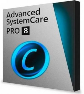 Advanced SystemCare Pro 8.0.3.614 [Multi/Ru]