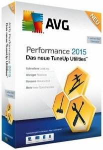 AVG PC TuneUp 2015 15.0.1001.238 RePack by KpoJIuK [Ru/En]