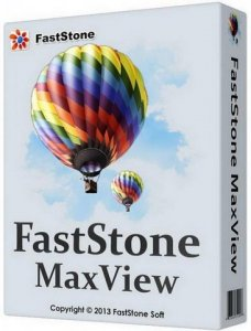 FastStone MaxView 2.8 RePack (& Portable) by VIPol [Rus]