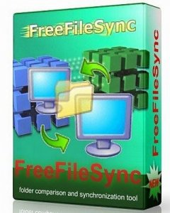 FreeFileSync 6.12 + Portable [Multi/Rus]
