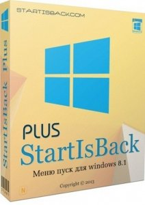 StartIsBack Plus 1.7 RePack [Multi/Rus]