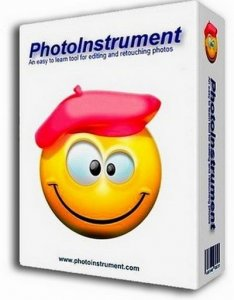 PhotoInstrument 7.1 Build 726 [Multi/Rus]
