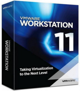VMware Workstation by loginvovchyk 11.0.0 Build 2305329 Final (2014) [Rus]