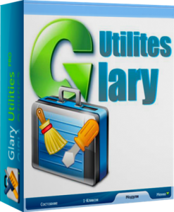 Glary Utilities Pro 5.13.0.26 Final DC 03.12.2014 RePack (& Portable) by Xabib [Multi/Ru]