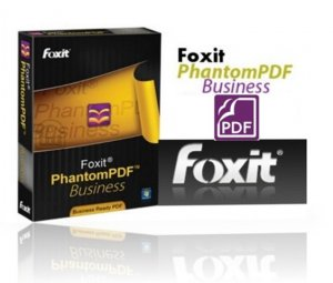 Foxit PhantomPDF Business 7.0.6.1126 [Ru/En]