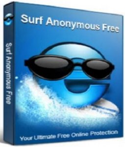 Surf Anonymous Free 2.4.2.6 [En]