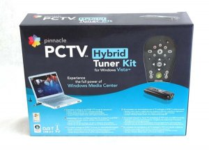 PCTV Systems TVCenter 6.4.9.1033 [Multi/Rus]
