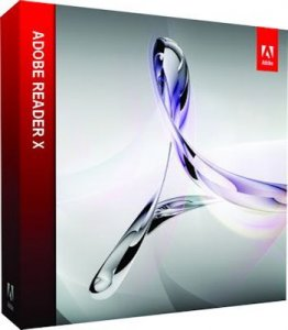 Adobe Reader XI 11.0.10 RePack by D!akov [Ru/En]