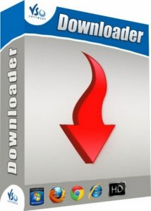 VSO Downloader Ultimate 4.2.5.1 [Multi/Rus]