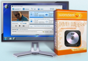 WonderFox DVD Ripper Pro 7.0 RePack by dinis124 [Rus]
