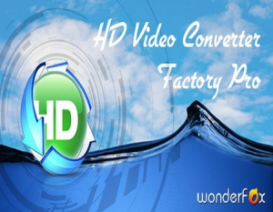 WonderFox HD Video Converter Factory Pro 8.0 [Rus]