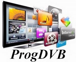 ProgDVB 7.07.07 Professional Edition [Multi/Ru]