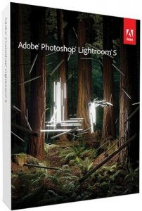 Adobe Photoshop Lightroom 5.7.1 Final RePack by KpoJIuk [Multi/Rus]