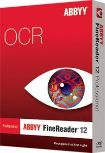 ABBYY FineReader Professional 12.0.101.382 RePack by FanIT [Multi/Rus]