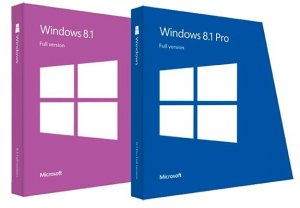 Windows 8.1 Professional VL with Update 3 [November 2014] - ������������ ����� �� Microsoft MSDN (x64) (2014) [Rus]