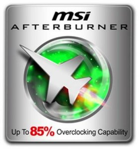 MSI Afterburner 4.1.0 Final [Multi/Rus]